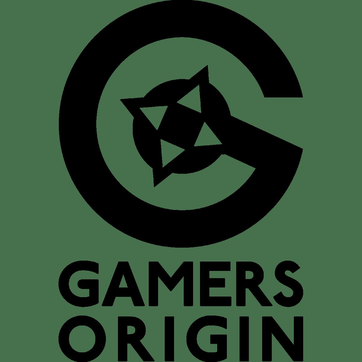 Gamers Origin