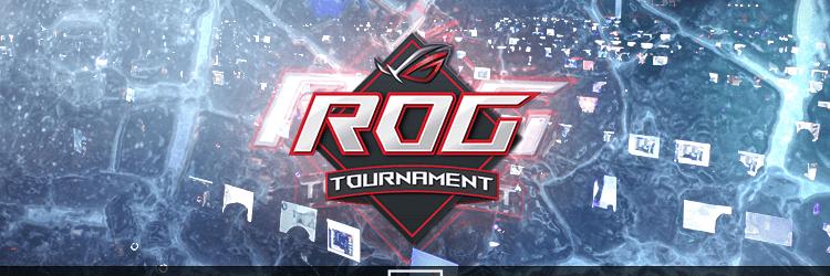 L'équipe CSGO s'envole à Helsinki pour l'ASUS ROG Tournament !