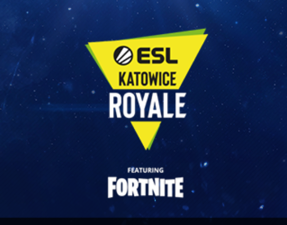 ESL Katowice Royale, nous voilà !