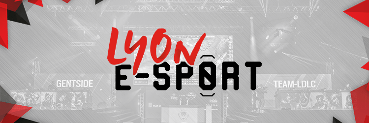 La Lyon e-sport est de retour !
