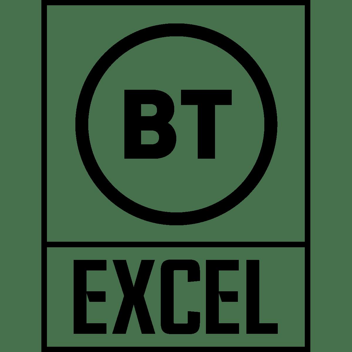 BT Excel
