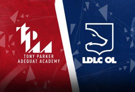 L'inscription à la promotion 2020-2021 de la Tony Parker Adequat Academy est ouverte !