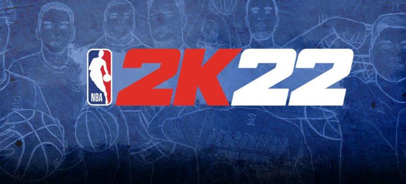 Bienvenue à notre roster NBA2K22 !